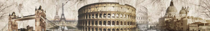 скинали архитектура