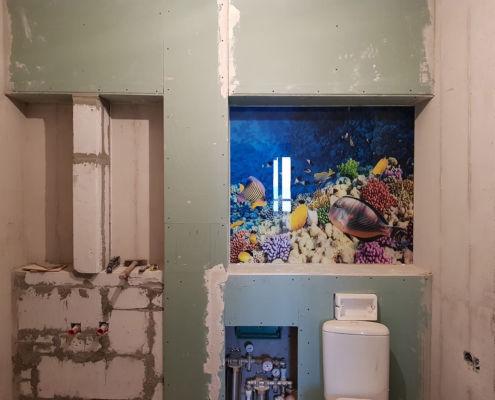 панно-подводный-мир фотоплитка